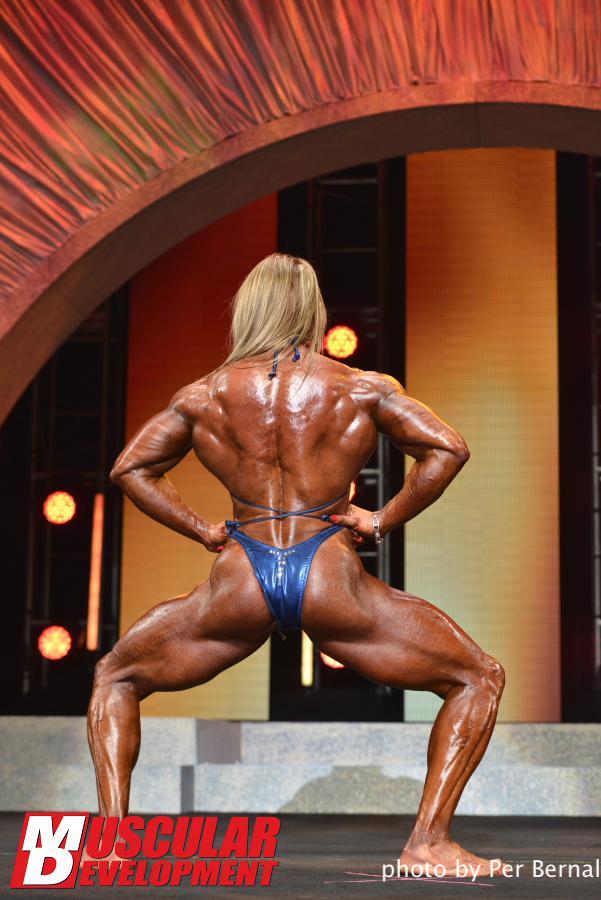 Arnold Classic 2013!! _PB61151