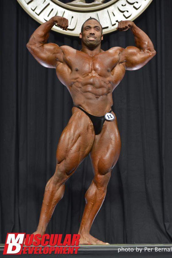 Arnold Classic 2013!! _PB61228_DLEYKNJZLA