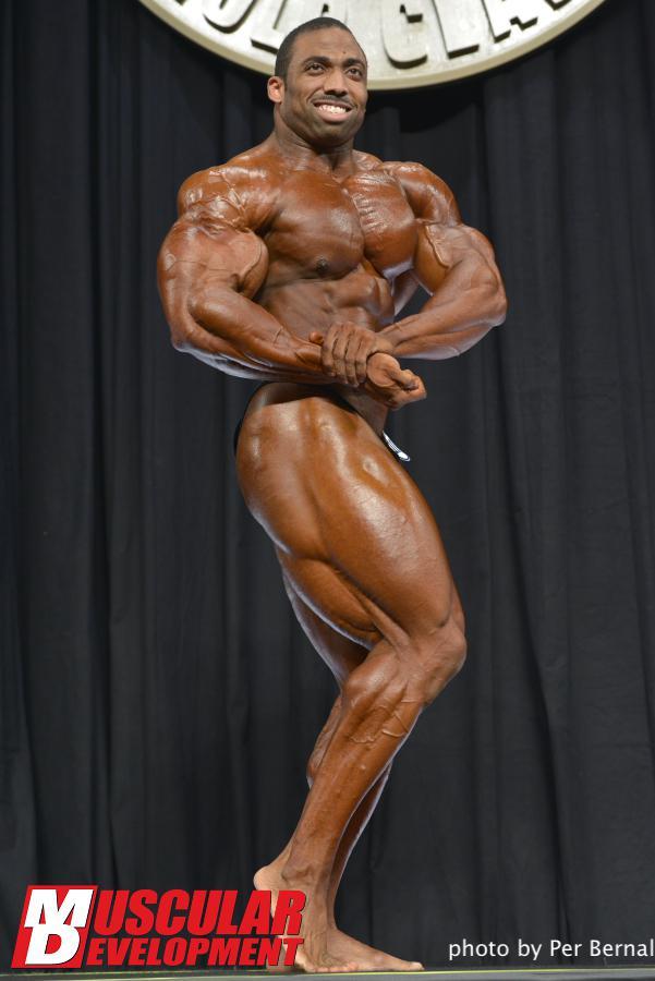 Arnold Classic 2013!! _PB61241_IAHJFJQNDI