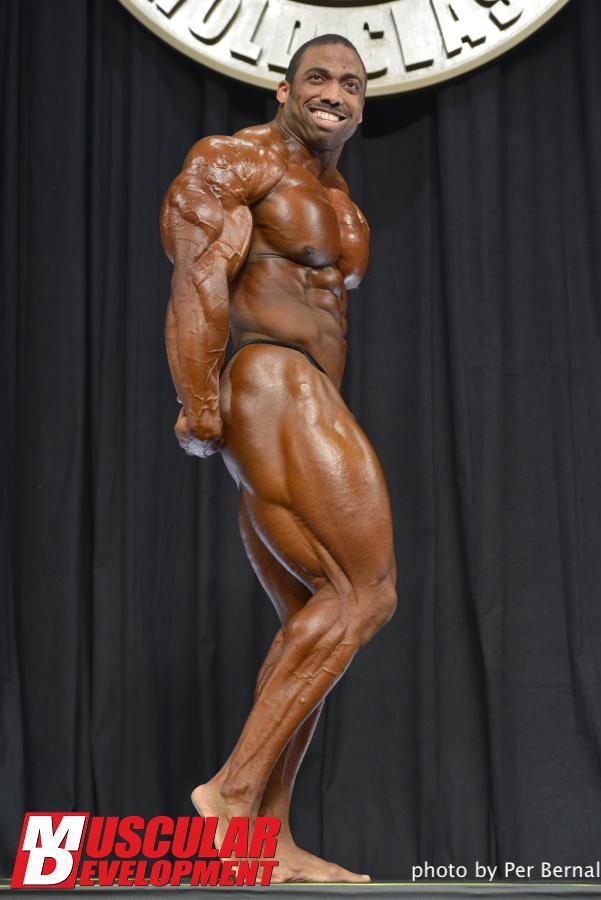 Arnold Classic 2013!! _PB61277_NESTPEWTXF