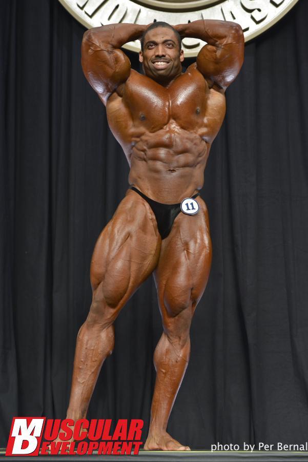 Arnold Classic 2013!! _PB61282_GZVAMXTJBF