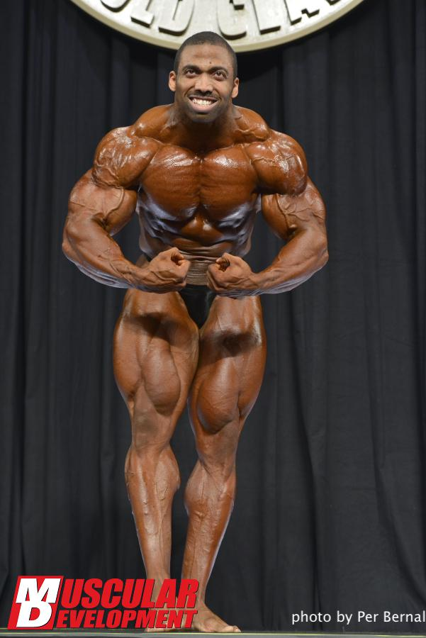 Arnold Classic 2013!! _PB61291_MLPLMUHGQO
