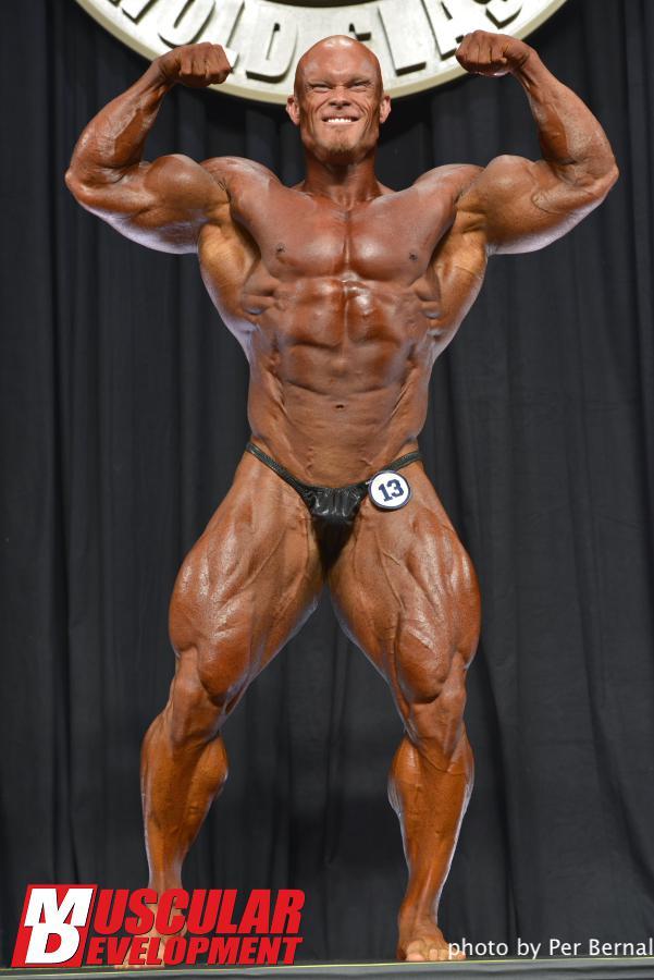Arnold Classic 2013!! _PB61388_QTQUCENVGT