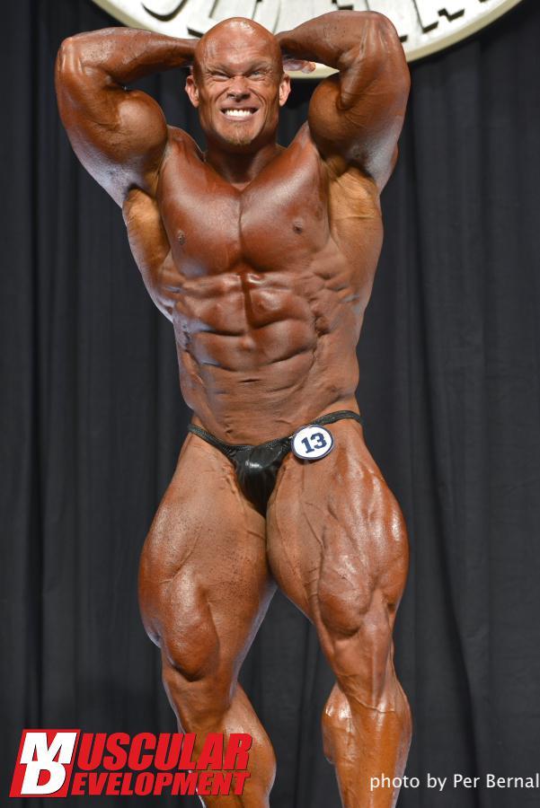 Arnold Classic 2013!! _PB61454_GIVOIPCYBR