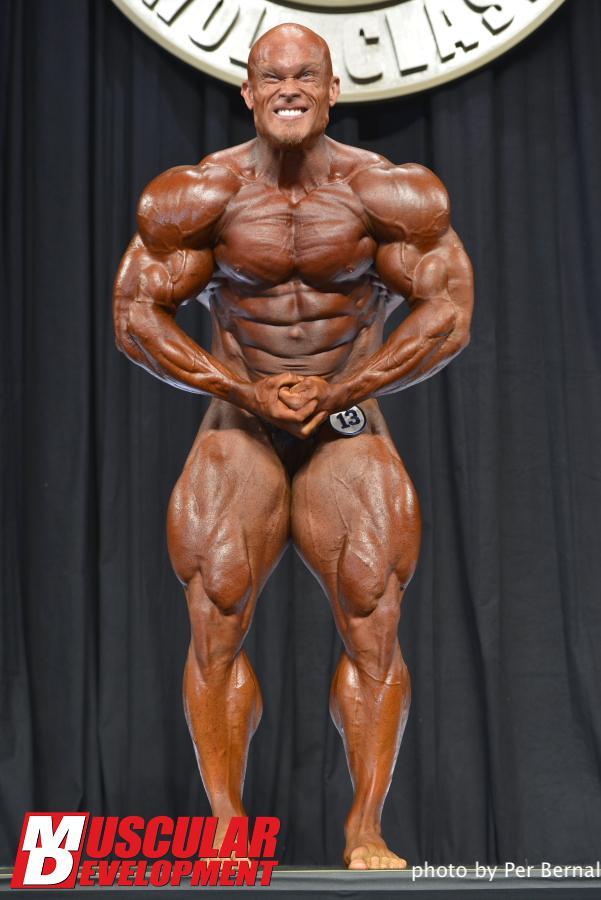 Arnold Classic 2013!! _PB61457_FGNGTPDUGL