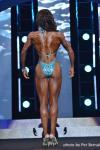 Cheryl Brown - Arnold Classic 2013