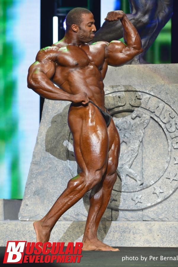 Arnold Classic 2013!! _PB62798_JLAVECIUYB