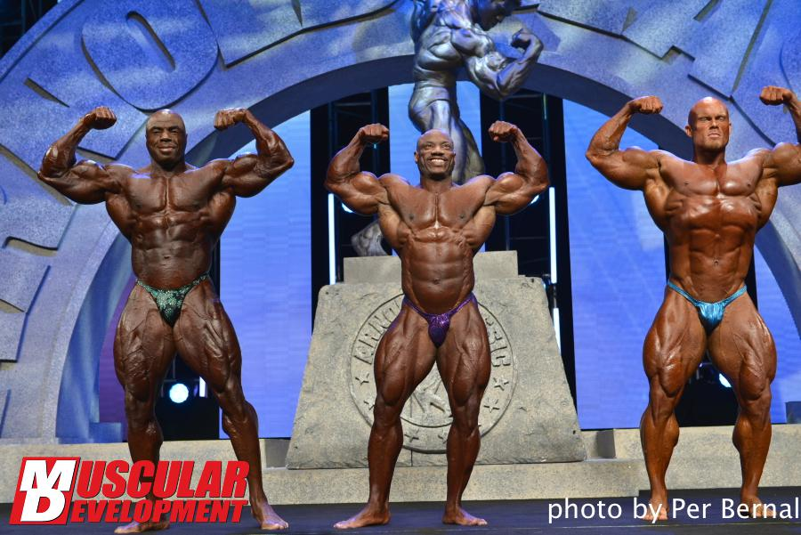 Arnold Classic 2013!! _PB71733_NUOBATFLUH