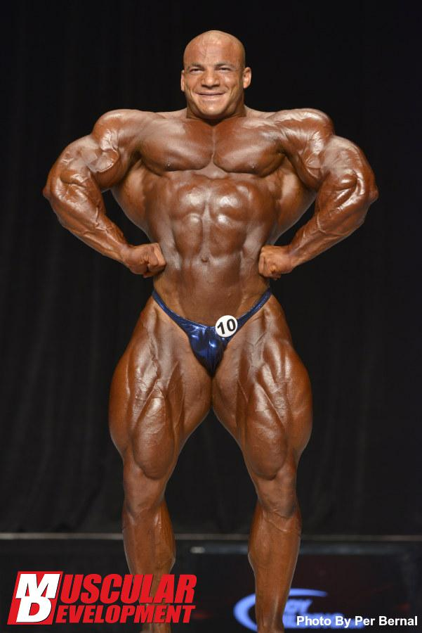 2013 Mr Olympia - my personal REVIEW!