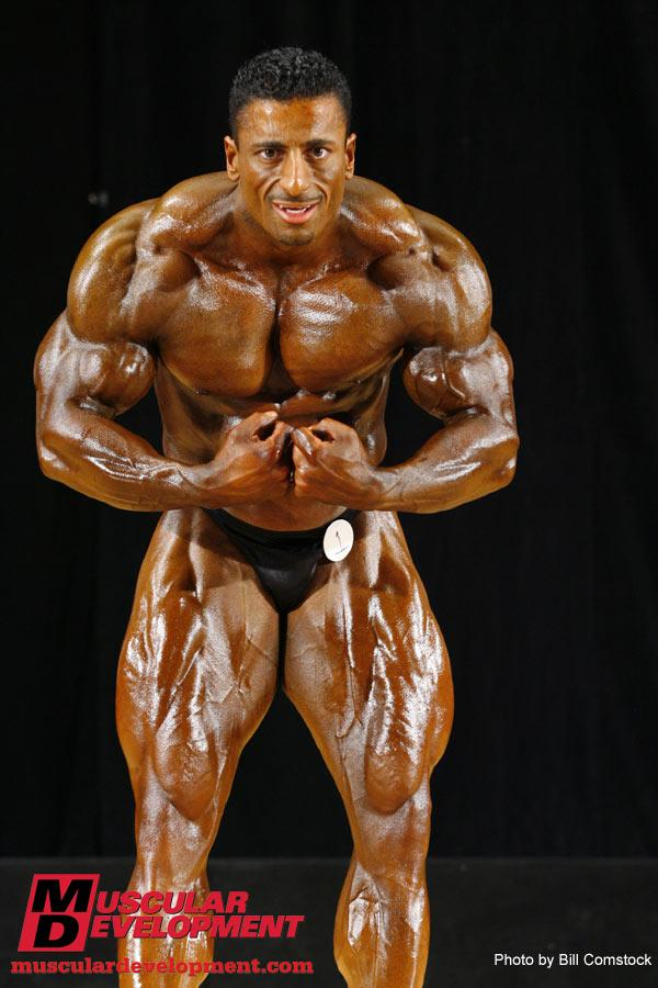 Pittsburgh 202 Pro: results and photos
