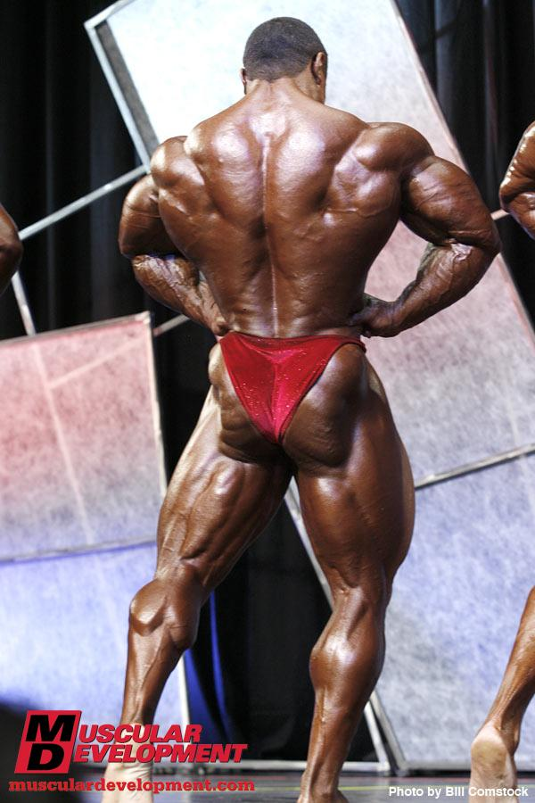 C'mon Roelly is that a lat spread thread !