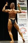 Margi Murphy - Eastern USA Championships 2008