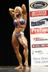 Bonnie Pappas - Eastern USA Championships 2008