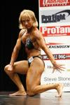 Lainie Sleppin - Eastern USA Championships 2008