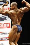 Todd Faustin - Eastern USA Championships 2008