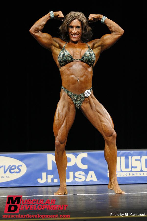 Bikini Bodybuilding Women�s Juniors. Women's Bodybuilding Overall