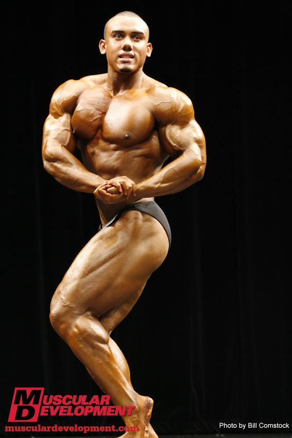 Armando Pena  - Eastern USA Championships 2008 -[Big pictures!]-