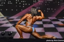 Nicole Acker - Europa Battle of Champions 2011
