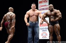 Ronnie Coleman - Eastern USA Championships 2011