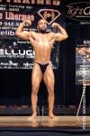 Diante Young - Natural Northern USA Drug Tested Bodybuilding & Figure Championship 2009
