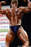 Michael Jirovec - Eastern USA Championships 2011
