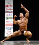 Gabriel Perea - Eastern USA Championships 2011